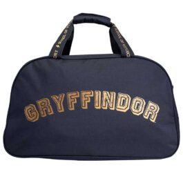 Harry Potter Τσάντα Ταξιδίου Kit Bag Black SLHP292