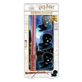 Harry Potter Desktop Spell Stationery Set SLHP408