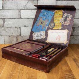 Harry Potter Keepsake Box Crest and Customise SLHP512