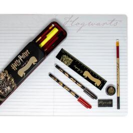 Harry Potter Bumper Stationery Wallet SLHP524