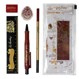 Harry Potter Stationery Pouch Crest and Customise SLHP530