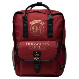 Harry Potter Σακίδιο Πλάτης Premium Burgundy 9 3/4 – SLHP541