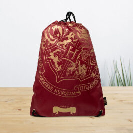 Harry Potter Σακίδιο με Κορδόνι Draw String Bag Crest & Customise SLHP546