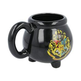 Κούπα Harry Potter Ceramic Dolomite 3D 475ml ST20090