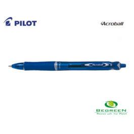 Στυλό Διαρκείας Pilot Acroball Medium 1.0mm