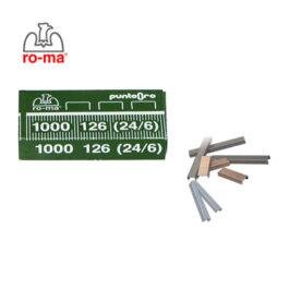 Ανταλλακτικά Σύρματα Συρραπτικού Roma Νο126