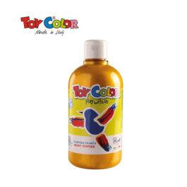 Τέμπερα Toy Color 500ml S/Wash Gold